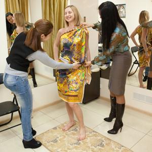 Ателье по пошиву одежды Крыловской