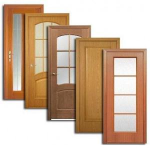 Двери, дверные блоки Крыловской
