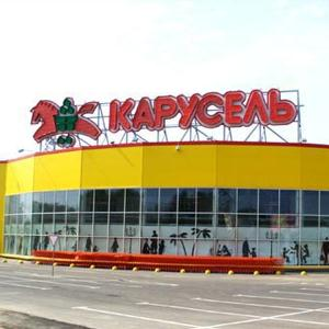 Гипермаркеты Крыловской