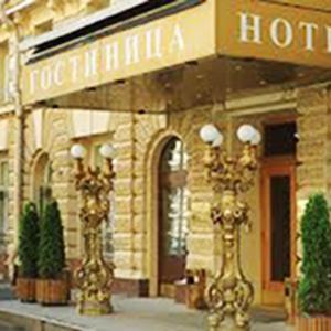 Гостиницы Крыловской