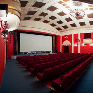Кинотеатры Крыловской
