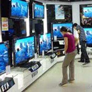 Магазины электроники Крыловской