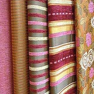 Магазины ткани Крыловской
