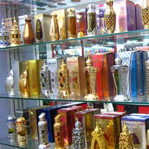 Парфюмерные магазины Крыловской
