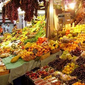Рынки Крыловской