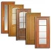 Двери, дверные блоки в Крыловской