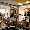 Музыкальные магазины в Крыловской
