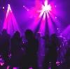 Ночные клубы в Крыловской