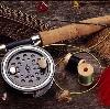 Охотничьи и рыболовные магазины в Крыловской