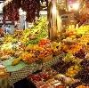 Рынки в Крыловской