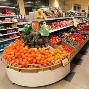 Супермаркеты Крыловской