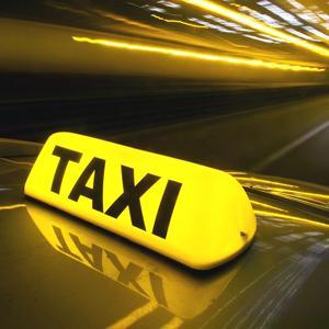 Такси Крыловской